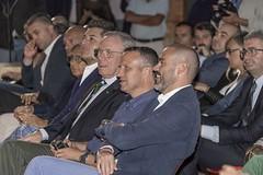 Primo Ministro Renzi con Flavio