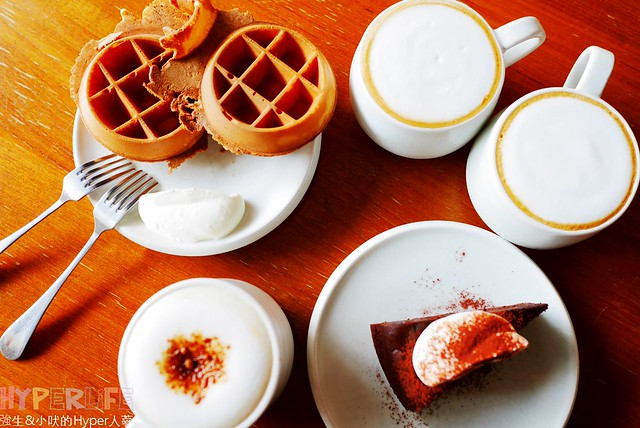 下午茶,台中,台中下午茶,台中咖啡,台中早午餐,台中甜點,咖啡,咖啡廳,好吃,推薦,早午餐,甜點,複合式餐廳,西區,西式甜點,雜貨,鬆餅,麵包 @強生與小吠的Hyper人蔘~