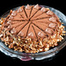 Chocolate-Cream Cake- narrow DOF