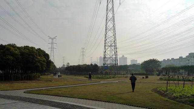 Pylon Park