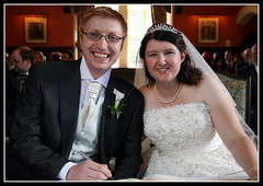 Dan and Tara's Wedding