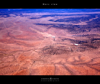 Mars view – Arizona