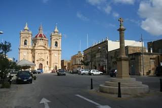 Xaghra, Malta
