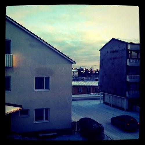 winter iphone instagram