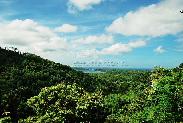 Overlooking view at Valle Verde Mountain Resort