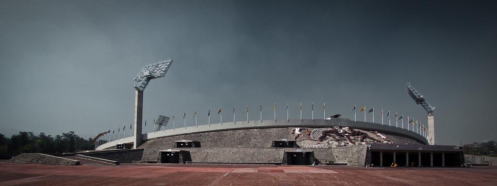 Pumas stadion
