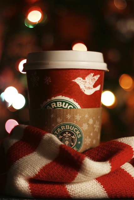 11 Days 'til Christmas - Wrap Up from Flickr via Wylio
