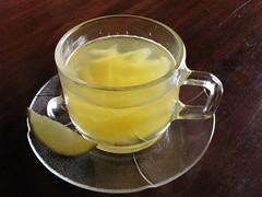 Natural Health drink Agua Aromatica de Papayuela