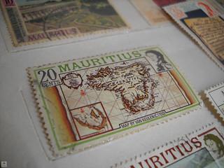 Het Eyland Mauritius [20c, 1978]