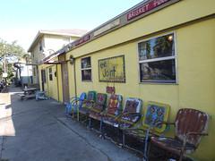 土, 2010-12-04 10:45 - Bywater, New Orleans