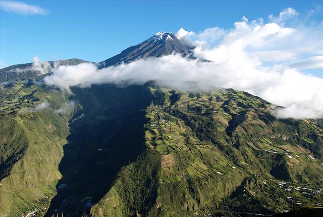 Ecuador Tourism Ecuador Travel And Tourism