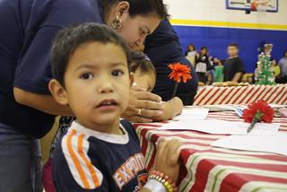 Arms of Hope- San Antonio Raiders 164