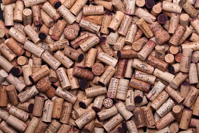 Field of Corks | Flickr - Photo Sharing!