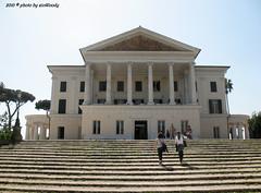 Villa Torlonia, Roma