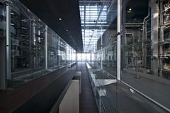 Naka Incineration Plant