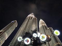 Petrona's at Night -KL (Malaysia) - 31