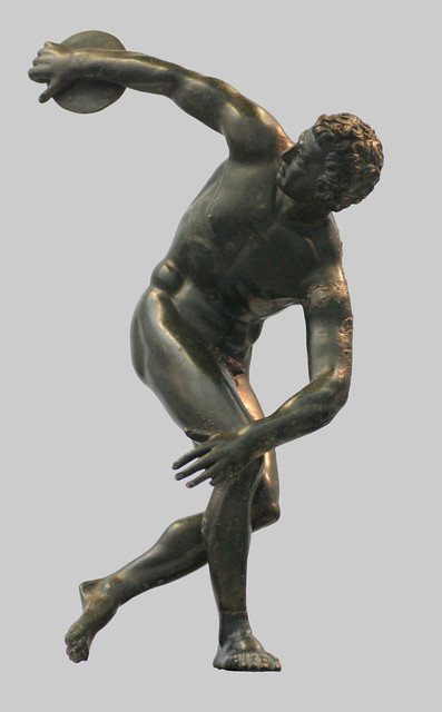 myron_discobolus | Flickr - Photo Sharing!