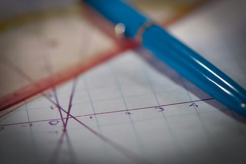 maths (55/365)
