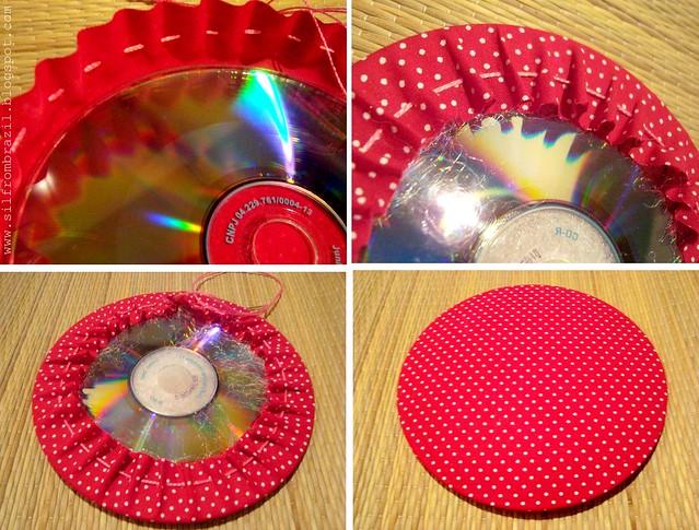 Artesanato Com Cd Reciclado ~ Como Reciclar Cd apexwallpapers com