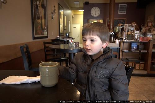 3pm hot chocolate in willamette falls