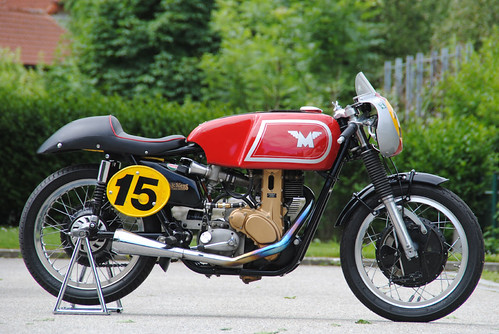 Matchless G50    1962