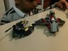 Star Wars Brickmaster, 2nd set