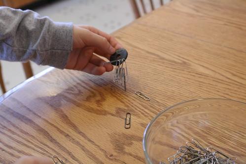 Magnet Experiments