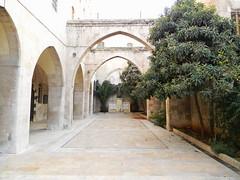 Holy Virgin Melkite Greek Cathedral, Aleppo