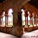 Mosteiro de RIPOLL by Leila Florêncio