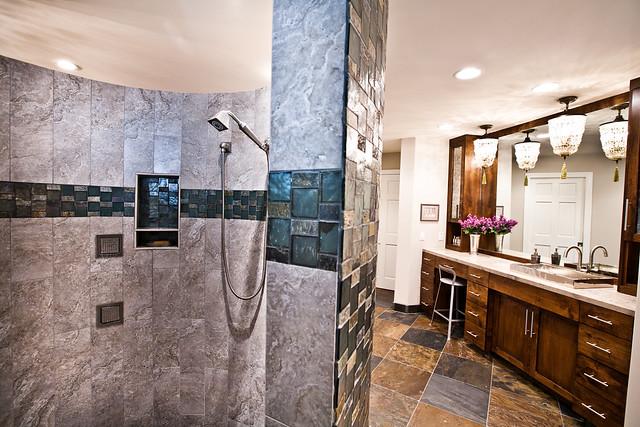 Scottsdale bathroom scottsdale bathroom remodel by for Bath remodel scottsdale