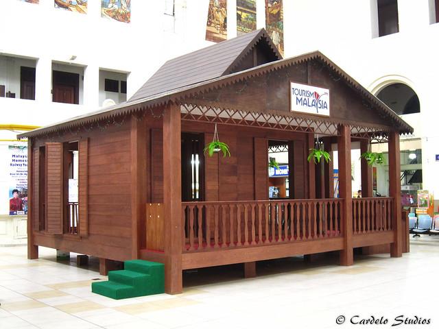 Tanjong Pagar Railway Station 11