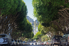 2013-09-15 09-22 Kalifornien 015 San Francisco, Lombard Street