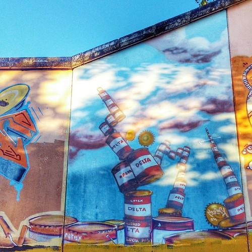 Torres #sevillagraffiti #graffiti