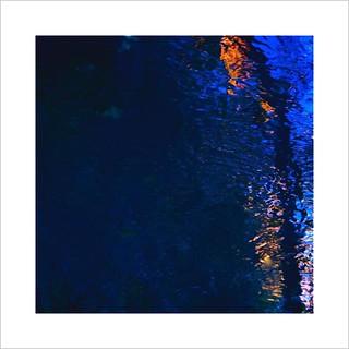 Joy in blue...!!!