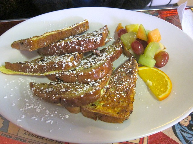 French Toast | The Templeton