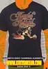 Katzen Klub kannibal karneval Camiseta/t-shirt  Katzen