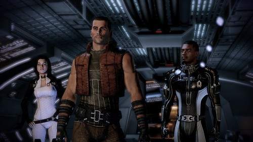 Bioware Gives Away Free Mass Effect PC Trilogy