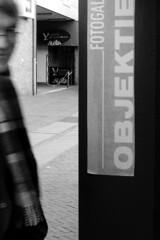Straatfotografie #1