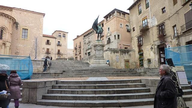 534 - Segovia