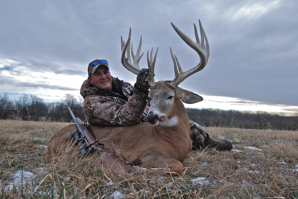 Check Out V Bharre Ranch S Whitetail Deer Hunting Photo
