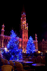 A merry Xmas to all from Brussels