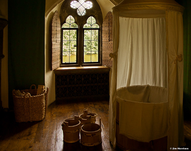 Photo for Bathrooms in castles