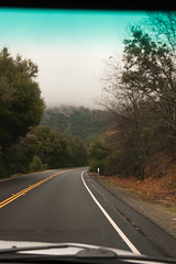 Palomar Mountain Road trip