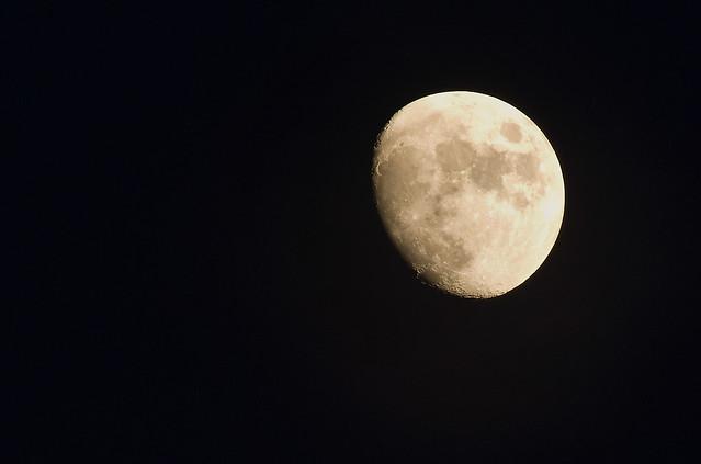 night Moon III
