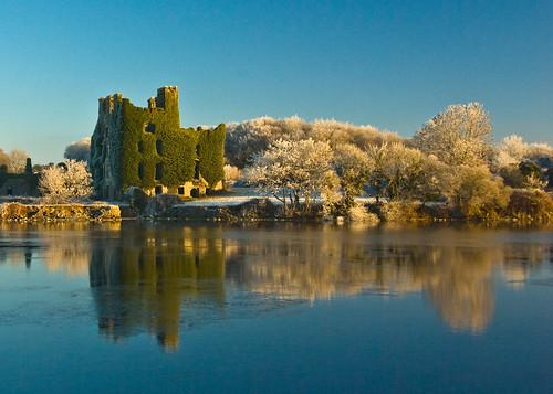 Menlo Castle, Galway.