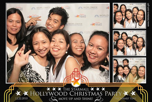 Fotoloco The Starmall Hollywood Christmas Party The Wharf Tent 104 by FOTOLOCO!