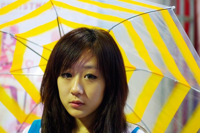 卖伞的妹妹不可能那么可爱滴说-星宫动漫