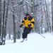Skiing @ Jack Frost Mountain in the Poconos: