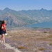 hiking at mt. st. helens by ozmafan