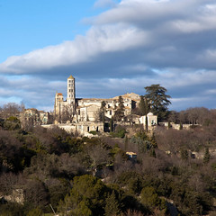 Trip to France Day #16 - Uzes - 2011, Jan - 06.jpg by sebastien.barre
